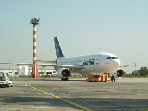 Aeroporto Bucarest : Transports ministry to ipo bucharest airports and sea