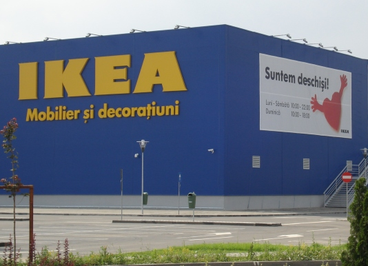 Ikea To Develop Beyond Classic Stores In Romania Maintains Plans To