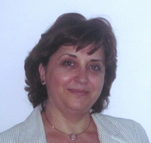 Daniela Leonte