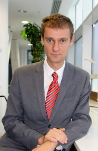 Mihai Pop_ManagerTransaction Advisory Services department, EY Romania