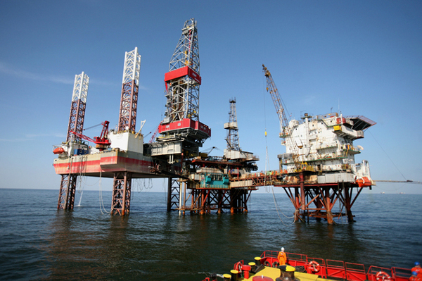 ExxonMobil applies to become a natural gas supplier in