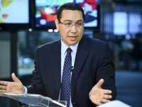 Victor Ponta PM resigns