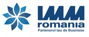 Logo IMMromania - hi res