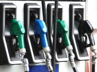 fuel market