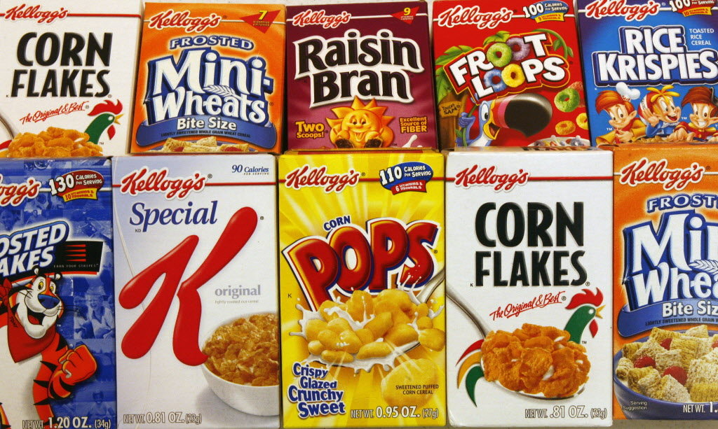Moving Company Reviews >> Kellogg's starts moving jobs from UK to Romania, inspired ...