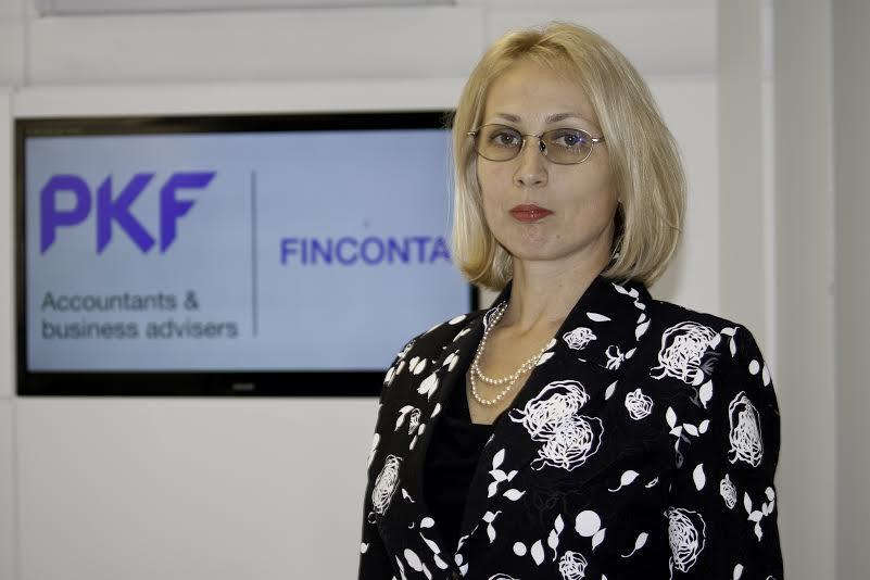 Cristina Saulescu 2015