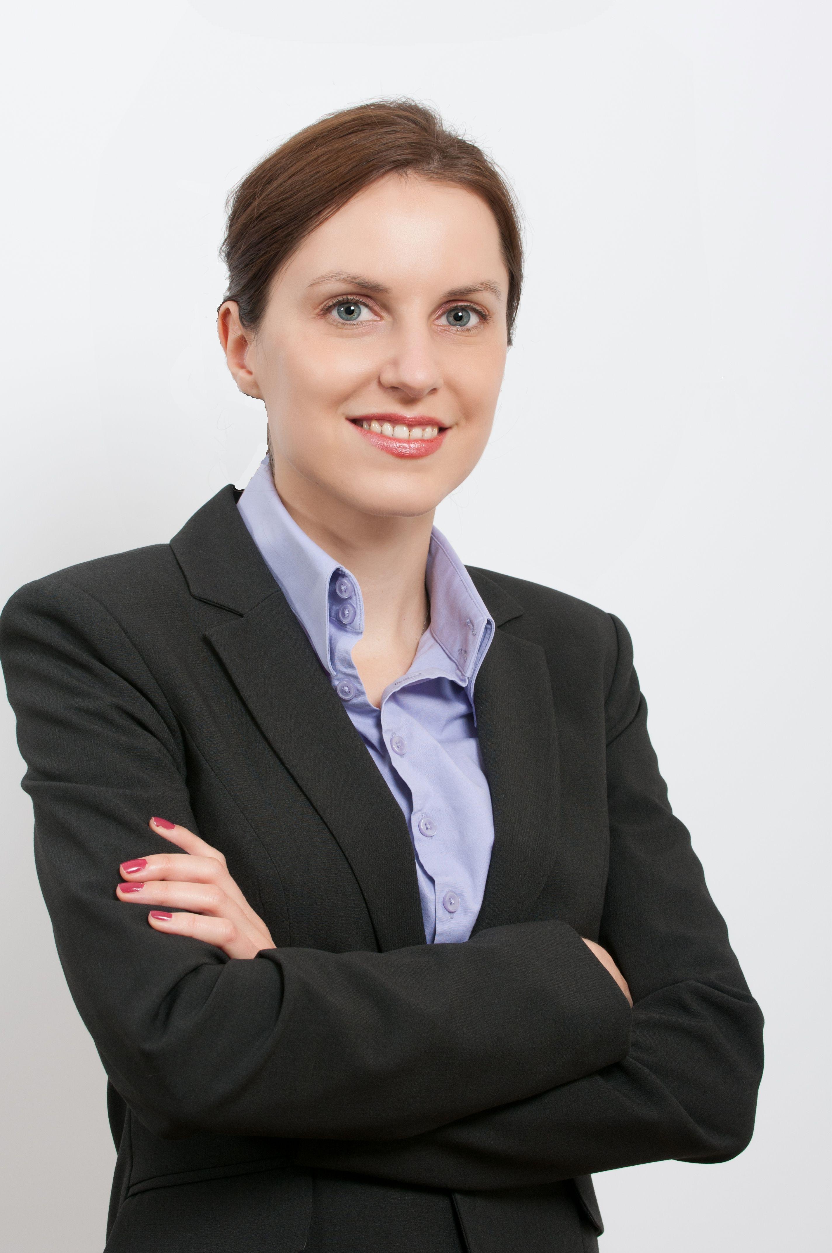 Ioana Hockl