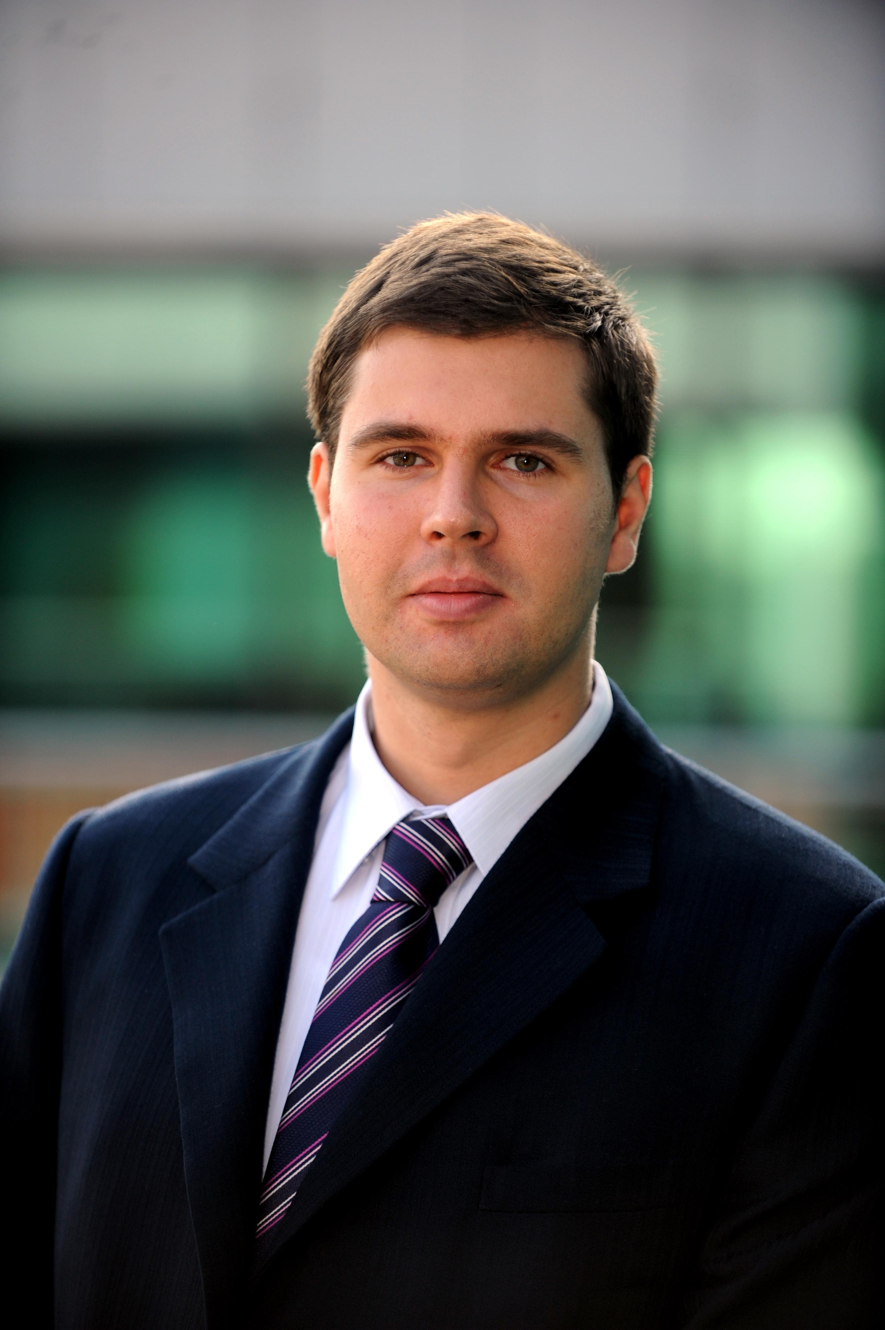Silviu Badescu