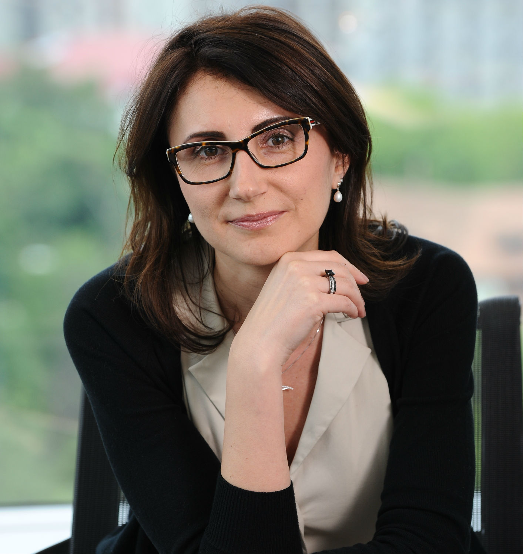 Aurelia Luca