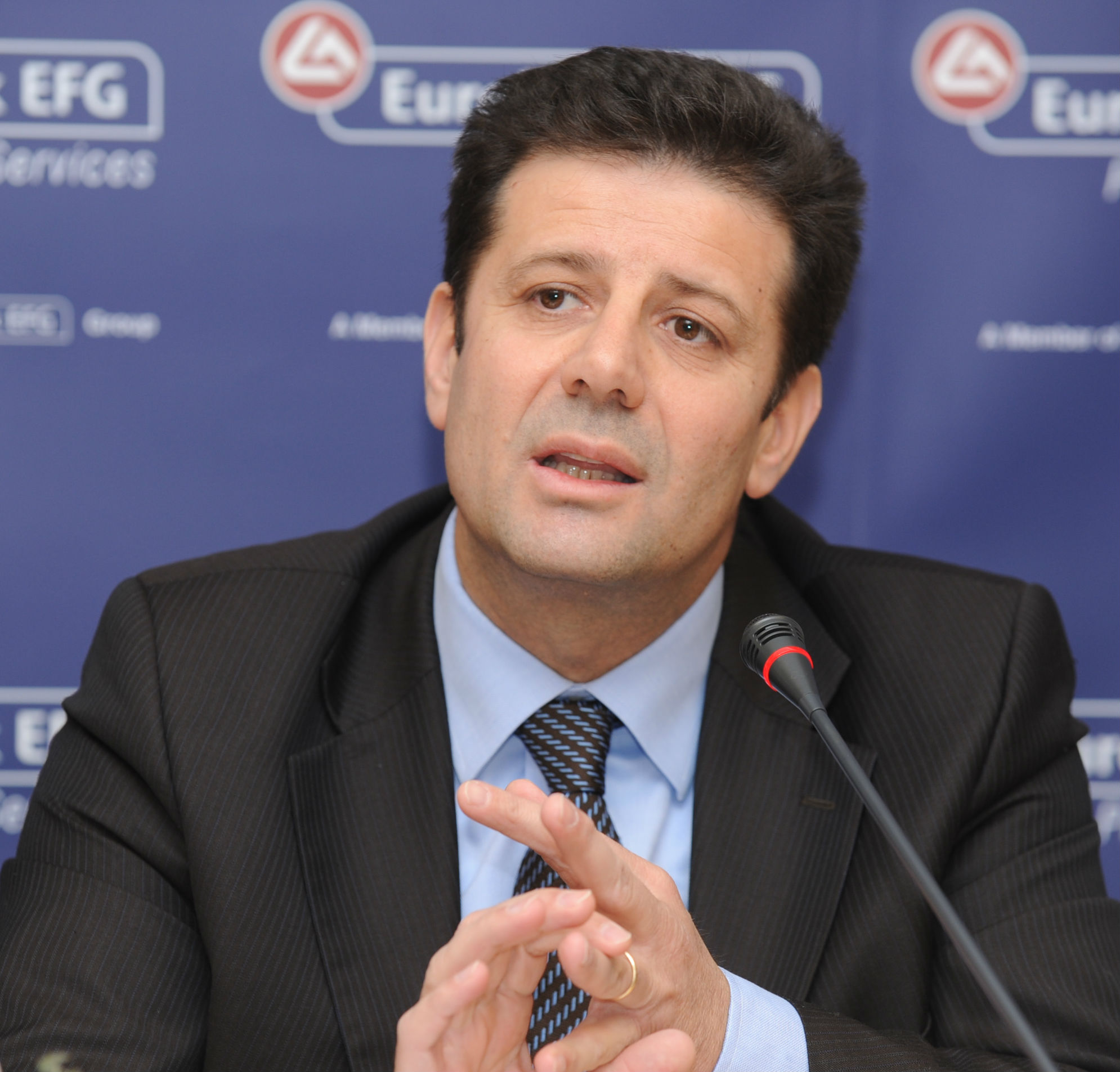 Dimitrios Andritsos