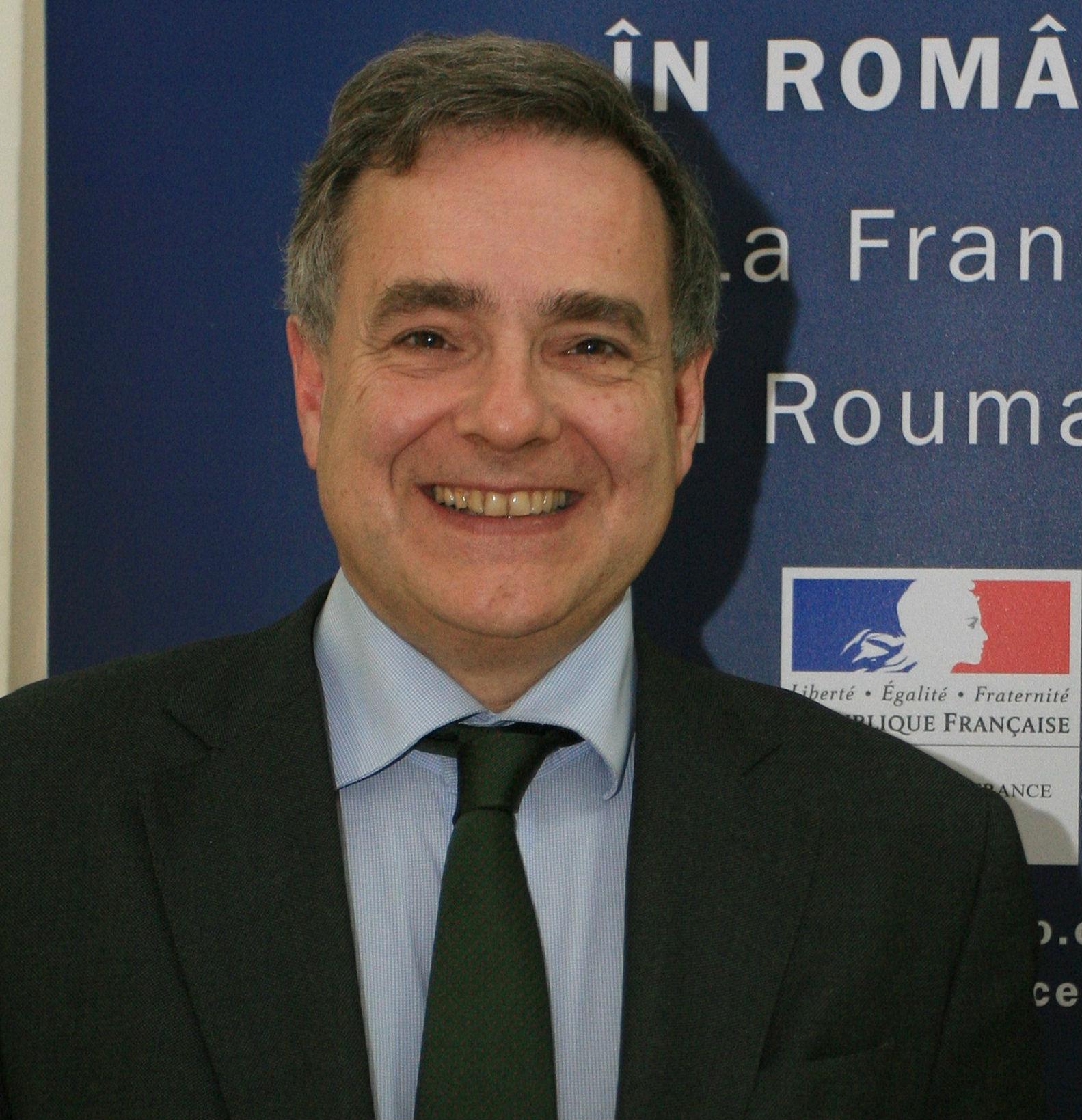 Francois Saint Paul