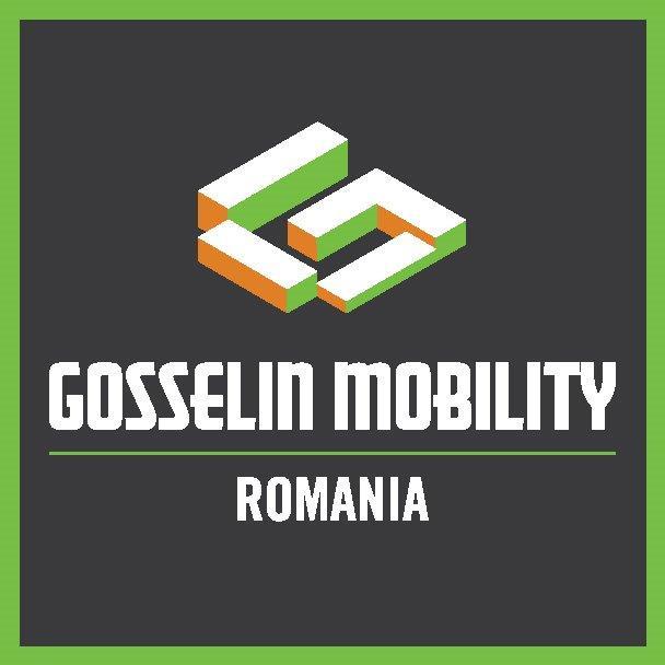 GOSSELIN logo