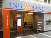 """""""ing bank"""""""