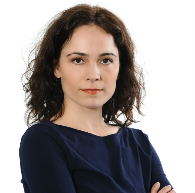 Mihaela Galatanu
