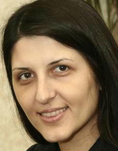 Ramona Ivan