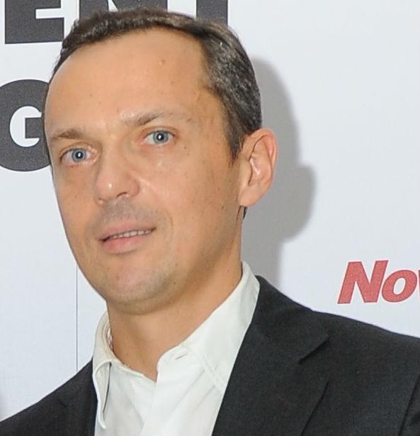 Stefan Tudos
