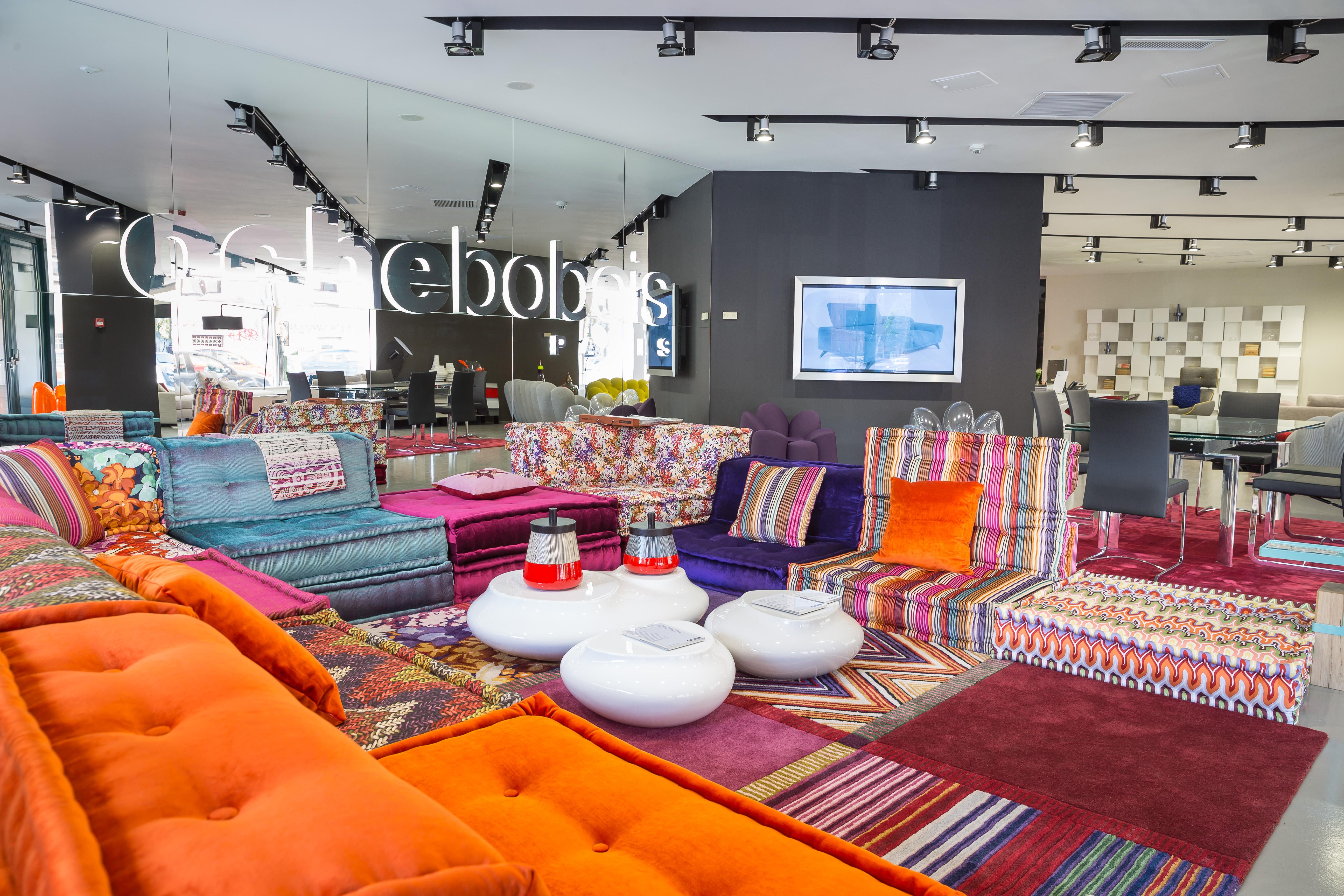 Salotti Roche Bobois.Roche Bobois Opens First Bucharest Store Business Review