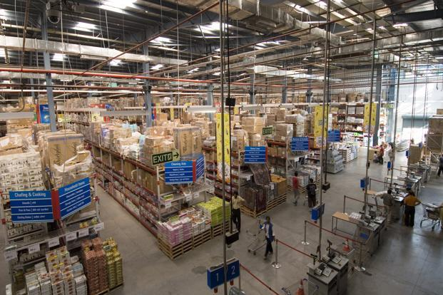 Wholesale Advances 9 1 Pct On The Year In April 2016