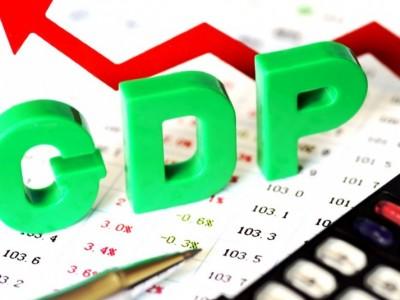 GDP economic growth