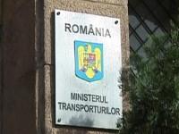 CFR Marfa Ministerul Transporturilor