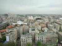 Bucharest apartments