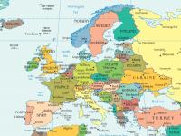 Europe Romania mortality rate