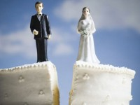 marriage divorce rates