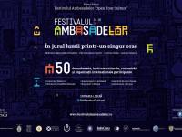 AFIS Non-comercial Festivalul-Ambasadelor