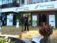 Agricover Credit IFN