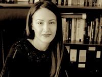Cristina Vidrascu, director editorial Litera