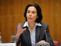 Fiscal Code Andrea Schaechter