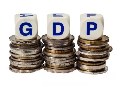 GDP Romania's economy