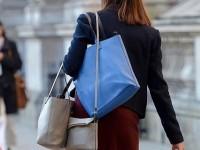 women buy
