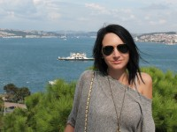 Anca Muraru - Office to travel, digital nomad