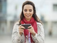 mobile banking usage