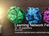 The Learning Network Festival