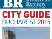 BR Bucharest City Guide 2015