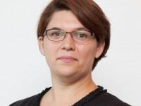 Cristina Popescu, CMS Romania