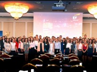 EY Romania New joiners 2015