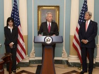 Hans Klemm US ambassador to Romania