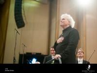 Legendarul Sir Simon Rattle pe scena Festivalului Enescu 2015