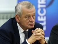 Bucharest mayor Oprescu