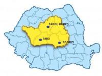 central Romania