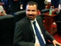 Stefanel-Dan Marin mayor of Bucharest