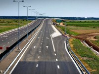 Bucharest-Ploiesti highway