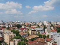 Bucharest residential market