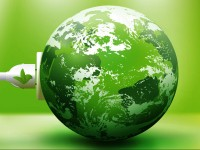 green energy , long term energy aims