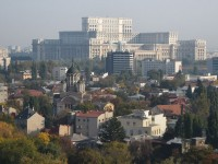 Bucharest property market