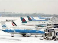 takeoff delays