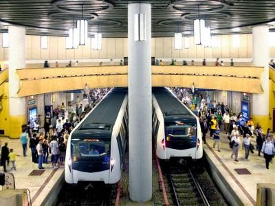 """metro train"""